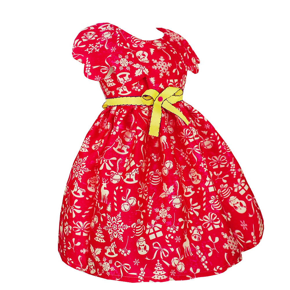 b4be01f6ba89c 2017 Printemps Rouge Halloween Costumes Pour Enfants Filles De Mariage De  Noël de Soirée Princesse Robe Filles Robe Dessine Des Robes D enfants dans  Robes ...