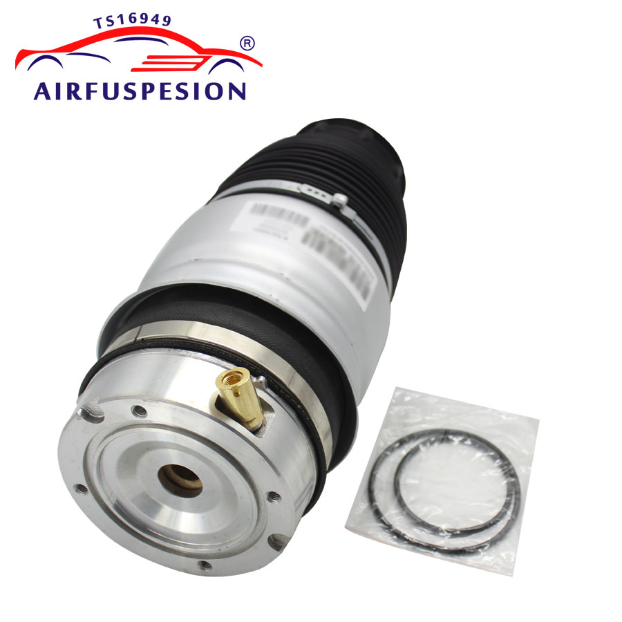 New Air Suspension spring Front Right for AUDI Q7 for Porsche CAYENNE for VW volkswagen TOUAREG OEM# 7L6-616-404B респиратор зубр эксперт 11162