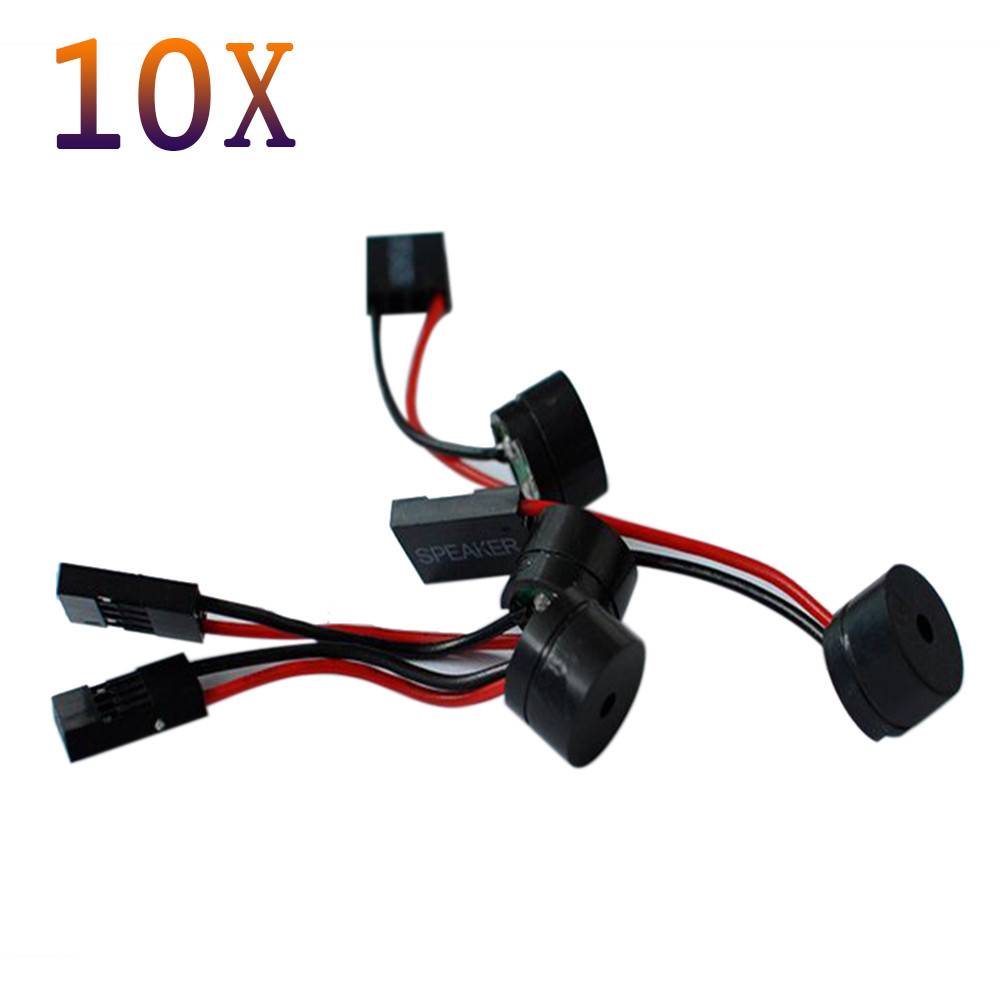 10pcs Motherboard Mainboard Computer PC BIOS Beep Code Internal Speaker Buzzer ...
