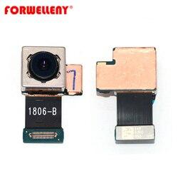 Dla Google pixel3 pixel3A pixel 3 3A XL z tyłu powrót duży aparat wymiana modułu G013A w Moduły aparatu do telefonów komórkowych od Telefony komórkowe i telekomunikacja na