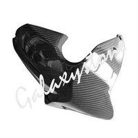 Для DUCATI MONSTER 1200/S/821/797 углерода переднее крыло Глянцевая TWILL