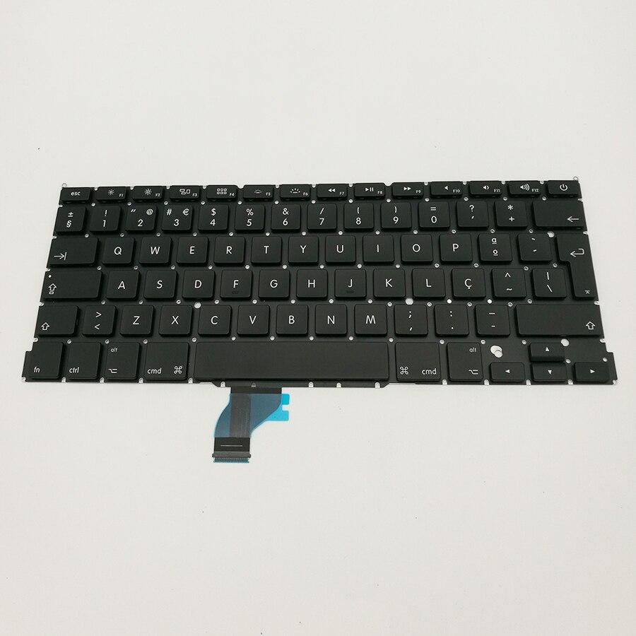 "2008-2017 11"" 13/"" 15/"" 17/"" New 100pc MacBook Keyboard Screws Pro Retina Air"