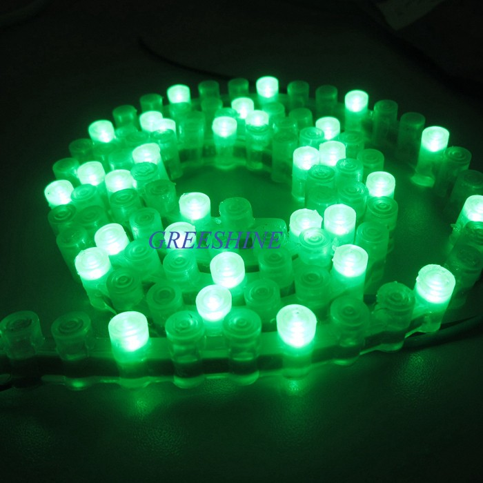great wall led strip flat05
