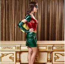 Sexy Robin Costume