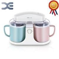 Fully Automatic Machine Icecream High Quality Home Appliances 1L Ice Cream Machine Free Shipping