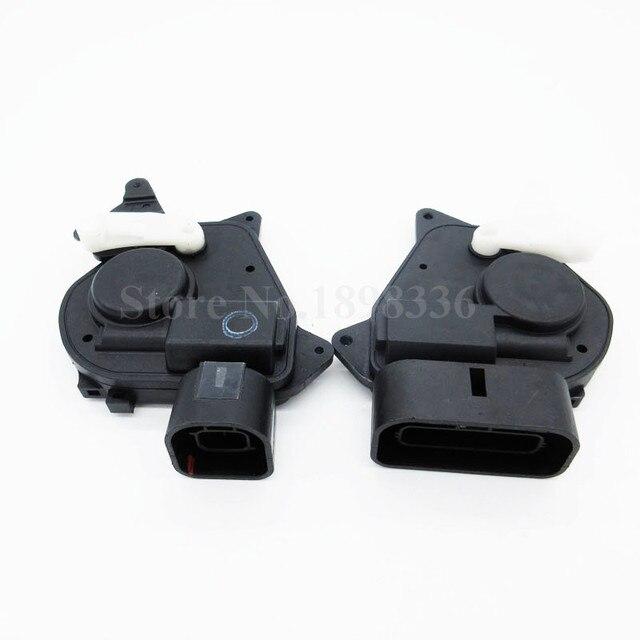 Left & Right Pair Door Lock Actuator For Toyota Corolla Altis Verso 00-08 OEM 69120-12080 69110-12080 6912012080 6911012080