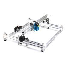 30x40cm EleksLaser A3 Pro 500mW Laser Stampante Laser Macchina Per Incidere di CNC Incisione di Precisione 0.01 millimetri