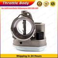 Throttle Body 038128063G/F/P/L/M/Q for Audi Seat Skoda Fabia ALTEA VW ARX BKD BSY Golf MK5 Jetta 1.9 2.0 TDI Inlet Manifold Flap