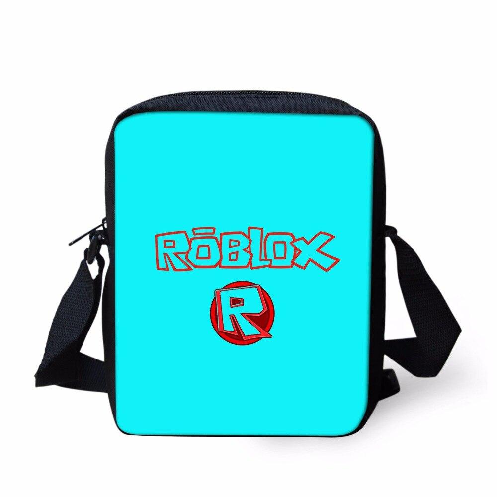 Women Messenger Bags 3D Roblox Games Shoulder Bag Handbags Cute Messenger  Bags Children Crossbody Bag for Girls Boys mini-in Crossbody Bags from  Luggage ... b0b8b82ec90ff