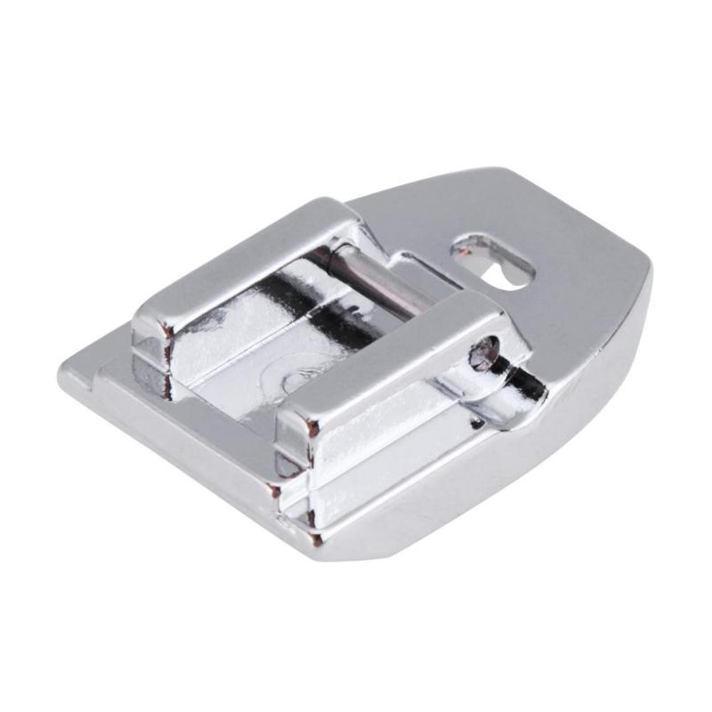 Invisible Zipper Presser Foot Household Sewing Machine Multifunctional Parts