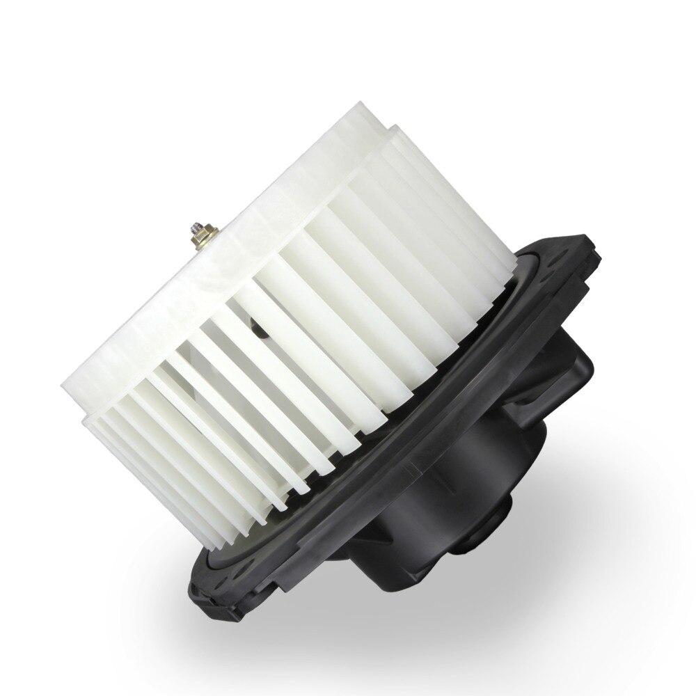 Car Heater A/C Blower Motor for Chevrolet lmpala Monte Carlo Buick Pontiac 3.6L 3.5L цены онлайн