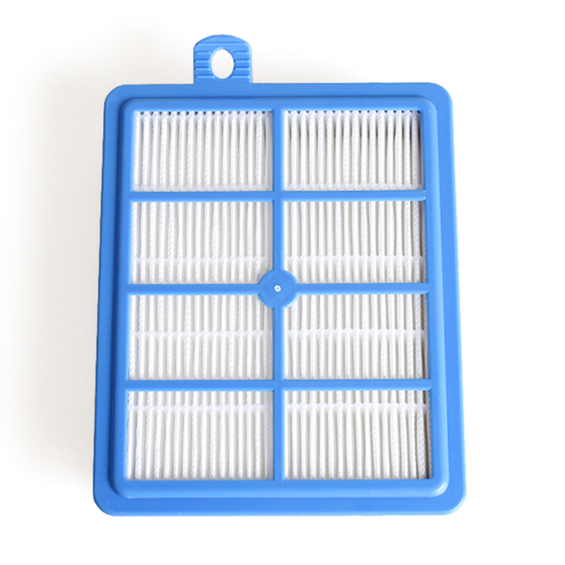 1PC Hepa Filter For Philips Vacuum Cleaner Filters FC9172 FC9083 FC9087 FC9088 FC9258 FC9261 Replacements Cleaner Parts H12 H1 цена и фото