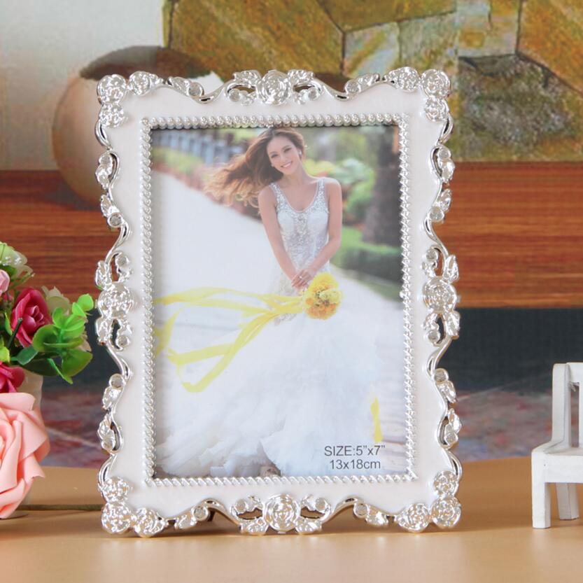SUFEILE Beste Angebot Neue Gute Qualität Vintage Photo Frame - Wohnkultur