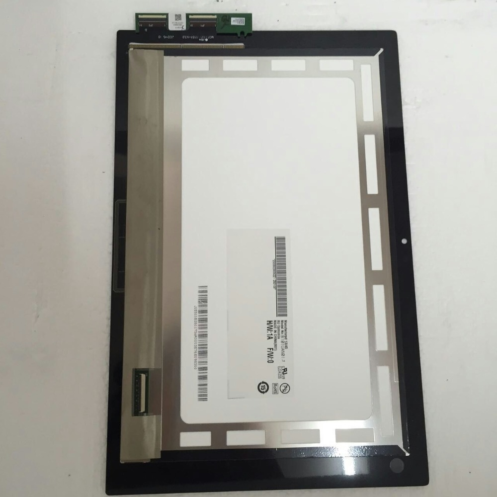 10 inch For lenovo miix 2 10 LCD display + touch screen Digitizer Replacement Tablet PC free shipping
