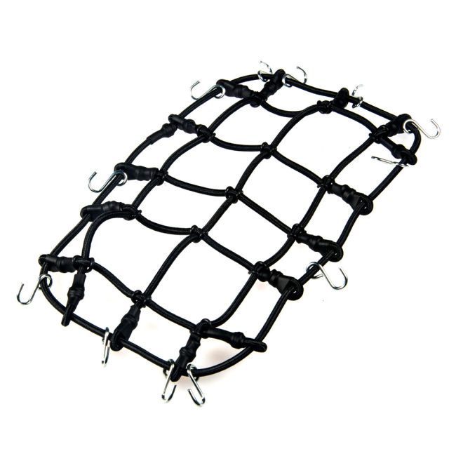 Online Shop Rc 110 Rock Crawler Accessories Elastic Luggage Net For