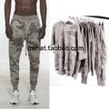 Ropa de Diseño Para Hombre de alta Calidad de Plisado de La Pierna Pantalones de Camuflaje Desierto Corredores de La Vendimia HipHop Cónicos Pantalón de Carga