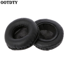 OOTDTY Replacement Ear Pads Cushions For KOSS Porta Pro PP KSC35 KSC75 KSC55 Headphone