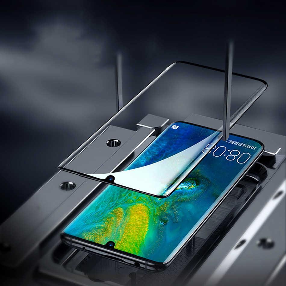 9D Vetro di Protezione Per Xiao mi mi mi x 3 protezione dello schermo Di Vetro Temperato sulla Per Xiao mi Pocophone f1 mi Max 3 6X A2 8 Lite Xi