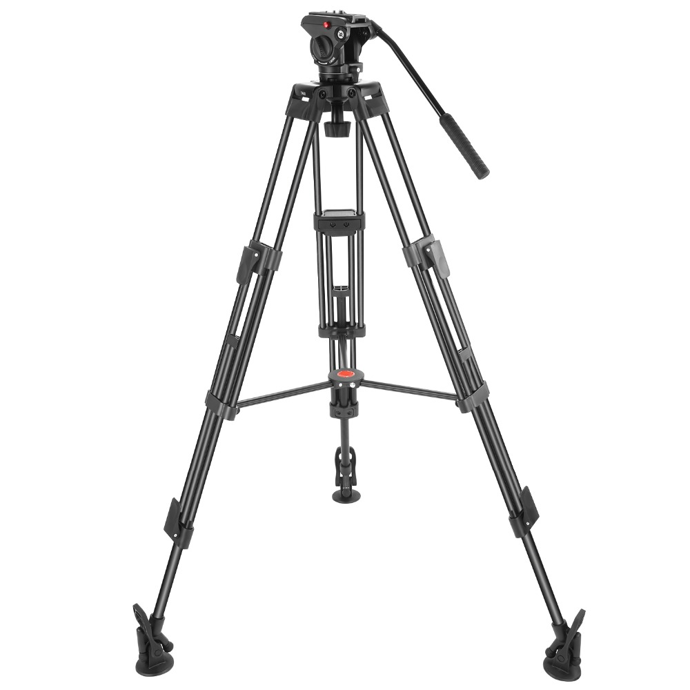 Neewer Professional Heavy Duty Video Camera Tripod 64 inches