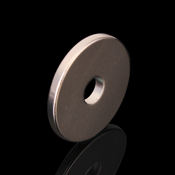 2015 New Arrival Iman Neodimio Neodymium Magnets 3 Pcs/lot _ N35 20x5x2mm Strong Ring Magnet Countersunk Rare Earth Neodymium magnets iman neodimio 2015 promotion new aimant neodymium 2 pcs lot strong magnet 20x5mm eyebolt ring salvage magnetic