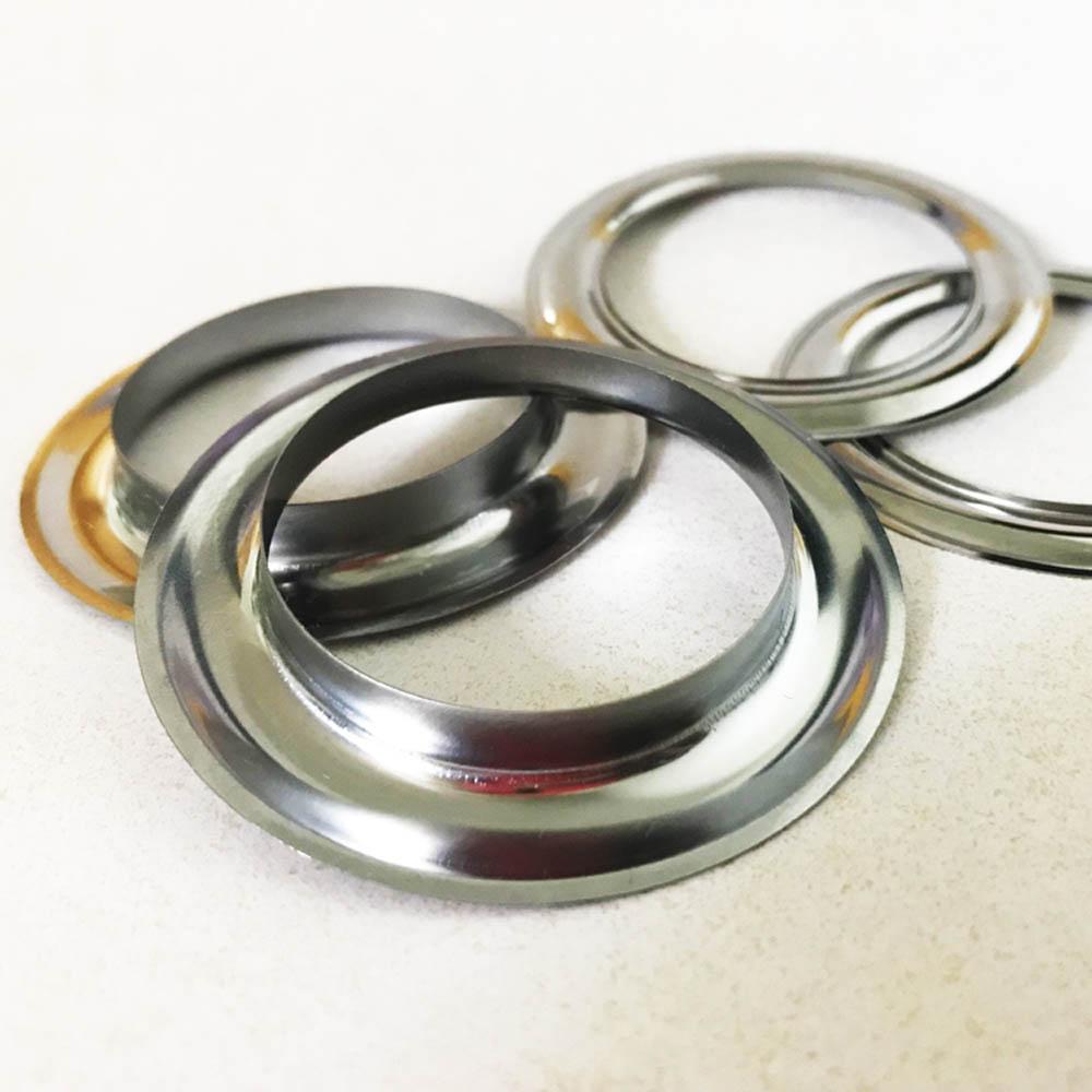 Wholesale Metal Rings For Curtains Rings Metal Curtain
