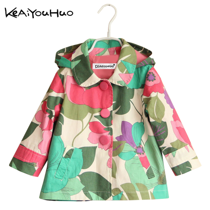 c87f438ef633 KEAIYOUHUO Spring Autumn Children Casual 2017 Baby Kids Coats Sport ...