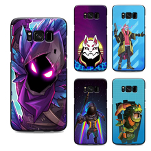 battle royale phone case Raven Epic Omega for samsung galaxy s7 edge s6 s5 s8 s9 plus best soft Silicone black cover TPU Housing