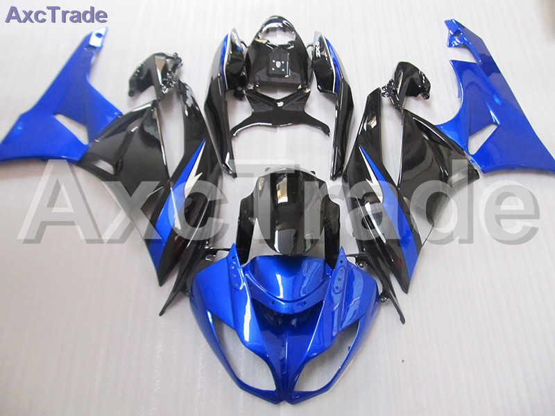 Moto Motorcycle Fairing Kit For Kawasaki Ninja ZX6R 636 ZX-6R 2009 2010 2011 2012 09 10 11 12  ABS Plastic Fairings fairing-kit plastic fairings for kawasaki zx6r 2011 body kits 636 zx 6r 2010 2009 2012 white black bodywork zx6r 09 10