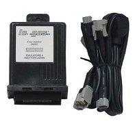 Emulator voor LPG CNG Normale Zuig Systeem Aanzuiging Systeem Benzine Auto 'S