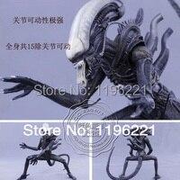 סיטונאית/קמעונאות משלוח חינם FS החדש NECA צעצוע זר קלאסי 20th Century Fox 23 ס