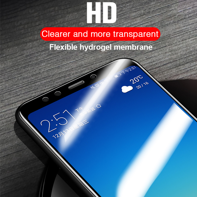 Protection Film For Xiaomi 4