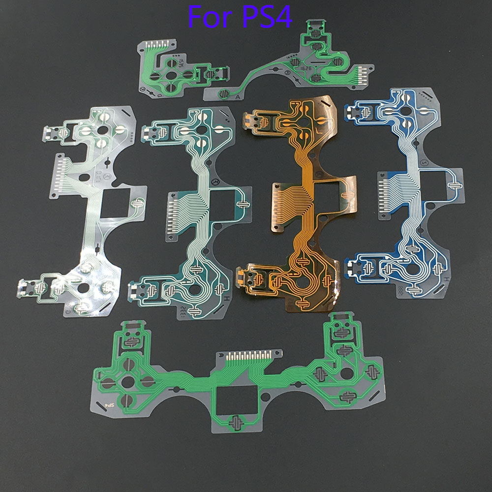 200Pcs For Old and New Version PS4 controller Flex Ribbon Cable High Quality New and Old