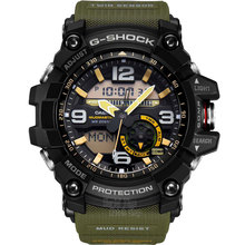 Casio watch Double Sensation Double Display Sports Outdoor Male Watch GG-1000-1A3 GG-1000-1A5 GG-1000-1A GG-1000GB-1A