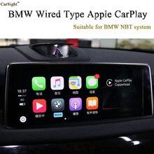 2019 новым тонким бумажником для CarPlay Интерфейс для BMW F30 F31 F34 Siri обмена сообщениями музыкальные проигрыватели iPhone витрина на приборной панели автомобиля сенсорный Дисплей