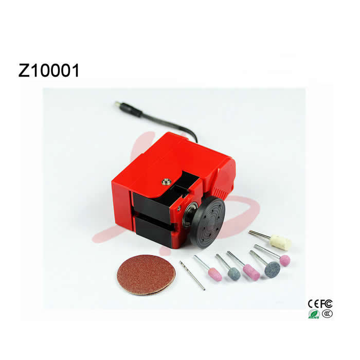 good hobby toy Hand-held machine mini lathe drilling milling machine толстовка toy machine bummed black