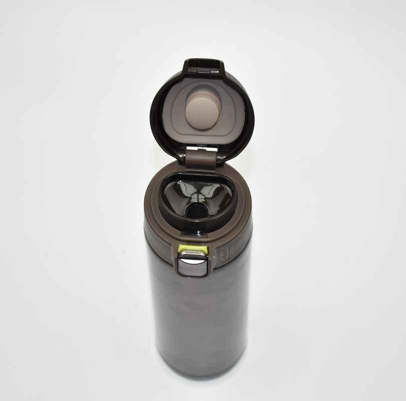 אופנה נסיעות ספל 500ml תה קפה ספל מים כוס ואקום תרמוס נירוסטה כוס Thermocup נסיעות לשתות בקבוק