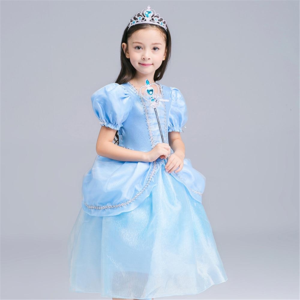 Cinderella Cosplay Last Clothes