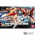 ОХИ Bandai HG Построить Fighters 033 1/144 Крыла Gundam Нулевой Honoo Mobile Suit Ассамблеи Модель Комплекты