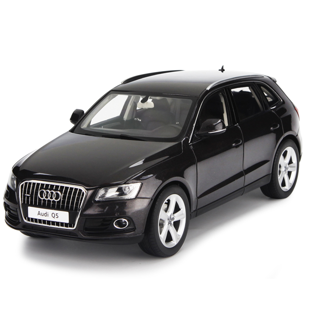 Diecast Wheel AUDi Q5 SUV 1:18 Alloy Diecast Car Model