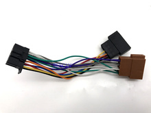 Radio Cable Wire Harness Plug 16 Pin for Pioneer DEH serie 2010 select models 16pin 23_220x220 compare prices on iso stereo wires online shopping buy low price pioneer radio cable wire harness plug 16 pin at bakdesigns.co
