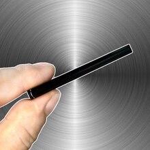Mini enregistreur vocal Audio Ultra mince 100 heures denregistrement professionnel numérique HD denoise enregistrement vocal SK911