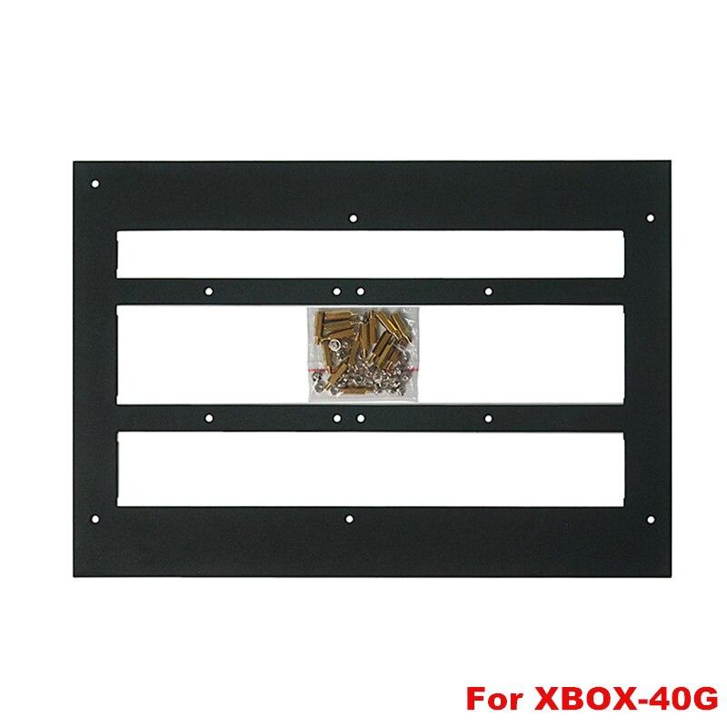 BGA reworking carte mère support de fixation PCB spécial pour la réparation PS3 et XBOX - 3
