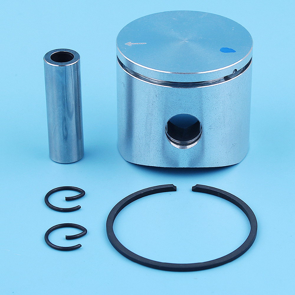 38mm Piston Ring Pin Kit For OLEO-MAC OleoMac 936 937 GS370 EFCO 137 MT3700 Chainsaw Trimmer Brushcutter 50110066 Replacement