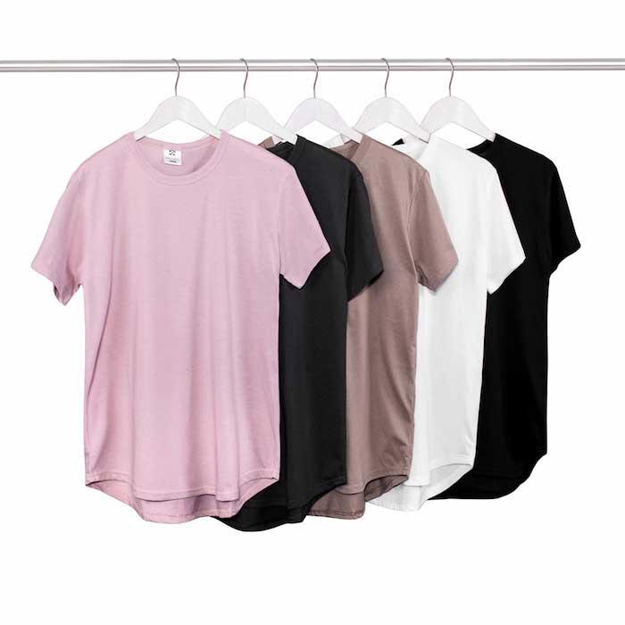 Men Pink Shirt Promotion-Shop for Promotional Men Pink Shirt on ...