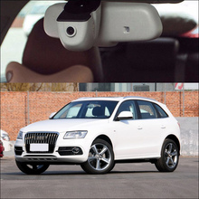 For 2016 Audi Q5 Car DVR Car Video Recorder 1 installation Novatek 96655 wifi car camera recorder Car black box FREE SHIP