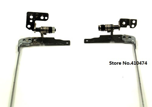 NEW Laptop LCD Screen hinges left right for HP Pavilion DV6-3000 Free Shipping