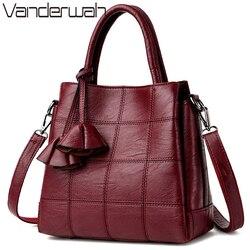 Luxury Handbags Women Bags Designer Genuine Leather handbags Women Shoulder Bag Female crossbody messenger bag sac a main F