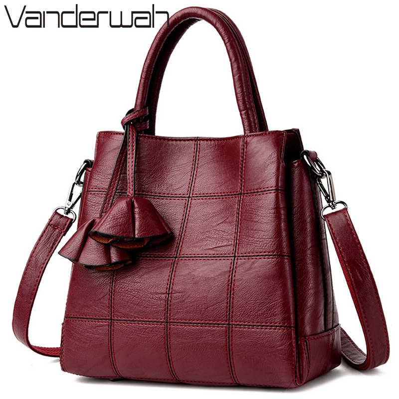 e832a08889c1 Sac основной роскошные кожаные Сумки Для женщин сумки дизайнер Сумки  высокое качество Для женщин сумка женская
