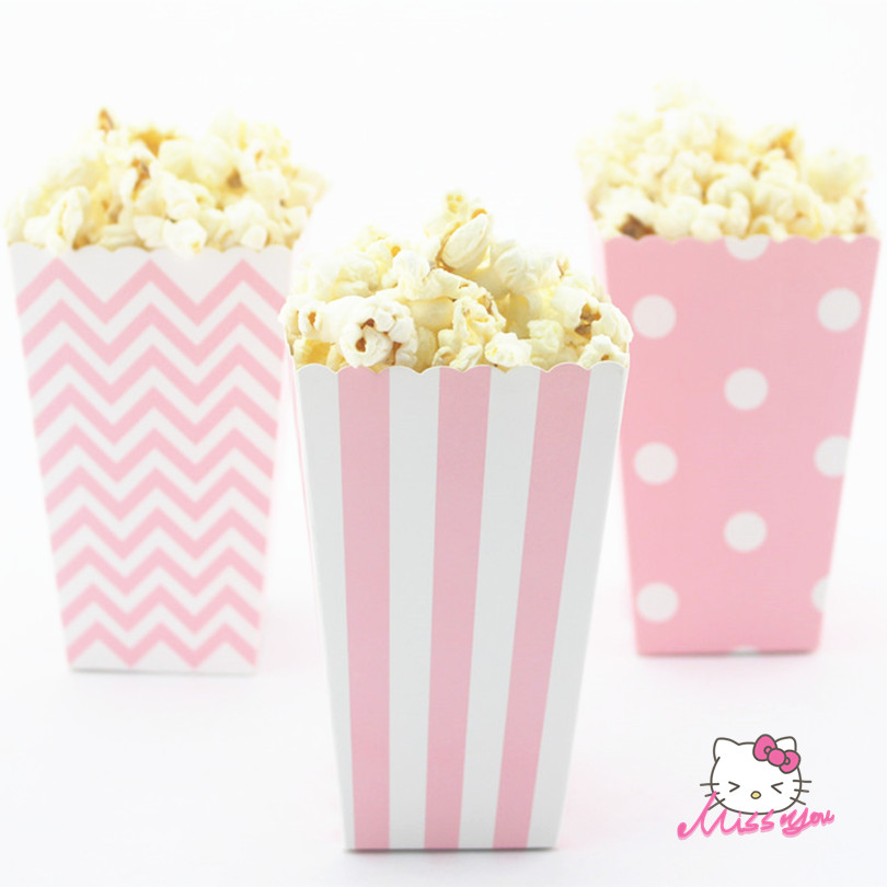 Compare prices on pack popcorn online shopping buy low for Baby shower decoration packs