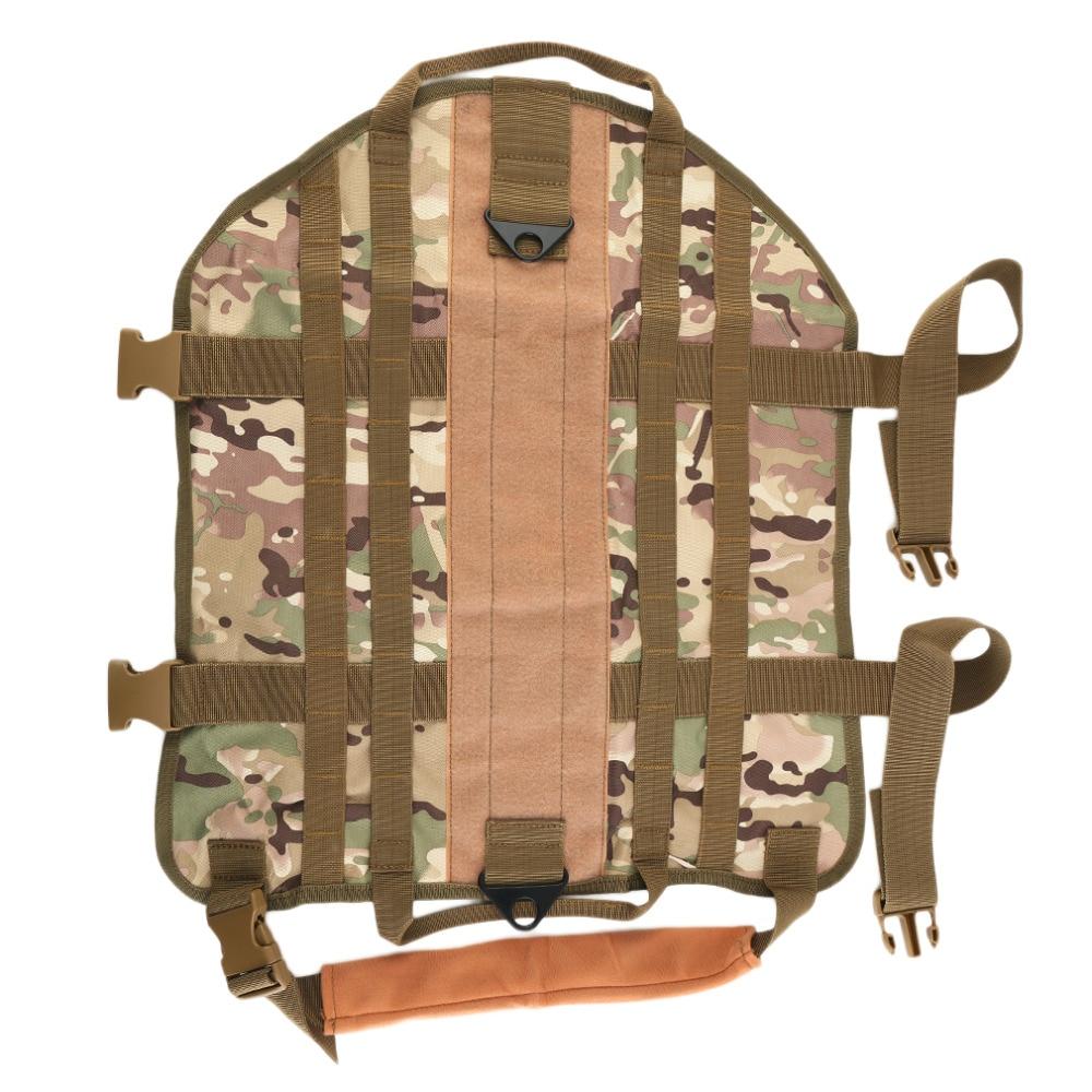 Tactical Υπαίθρια Στρατιωτική Κυνήγι - Προϊόντα κατοικίδιων ζώων - Φωτογραφία 5